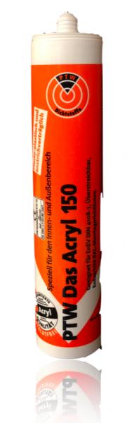 PTW Acryl 150 weiß